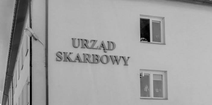 Urząd Skarbowy: Płońsk